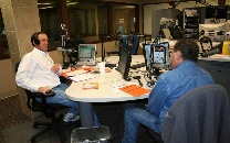 Radio Show - 2012