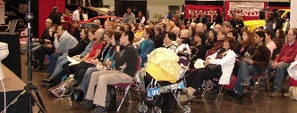 South Bay Home Show Jan. 2010, image 3