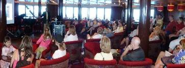 Virgin Island Celebrity Cruise 2012