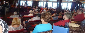 Virgin Island Celebrity Cruise 2012, image 3